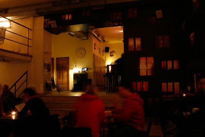 Między Nami Cafe (źródło: miedzynamicafe.com)