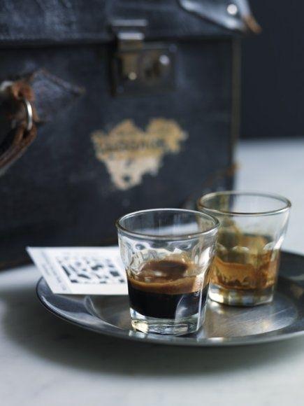 Espresso (źródło: pinterest)