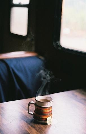 Herbata z dziką różą i szałwią (źródło: pinterest)