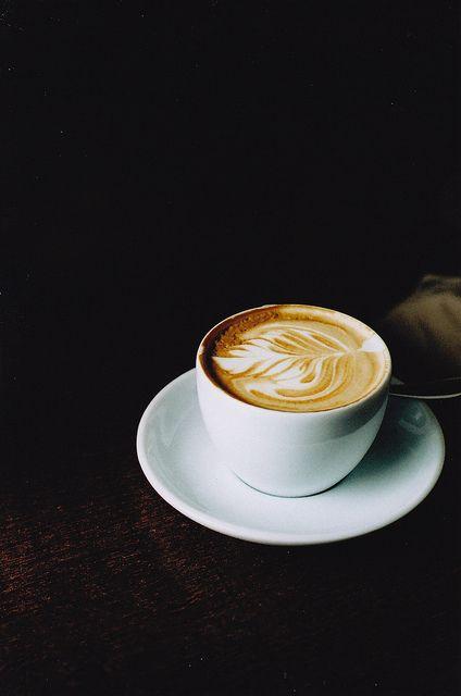 Włoskie cappuccino (źródło: pinterest)