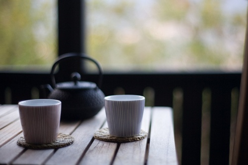 Herbata z pigwą (źródło: pinterest)