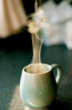 Rozgrzewająca herbata z pigwą (źródło: pinterest)