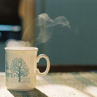 Rozgrzewająca herbata z kolendrą i imbirem (źródło: pinterest)