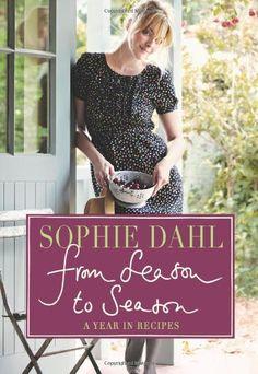 """Na każdą porę roku"" Sophie Dahl (źródło: pinterest)"