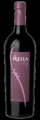 Wino BIO - Ikella Cabernet Sauvignon (źródło: pinterest)