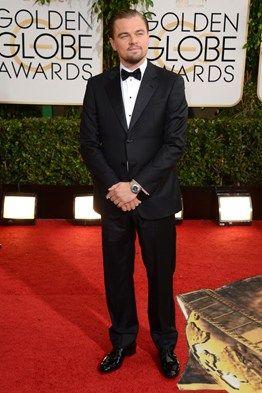 Leonardo DiCaprio (źródło: pinterest)