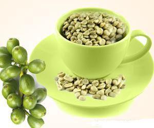 Zielona kawa (źródło: pinterest)