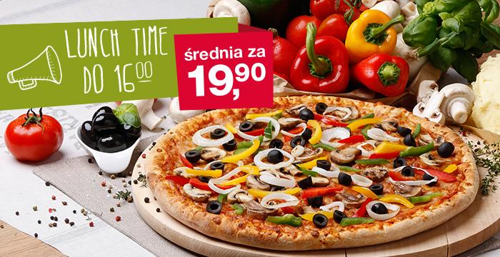 Pizza Domino's (źródło: dominospizza.pl)