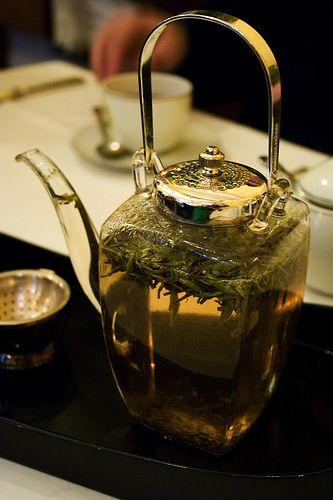 Biała herbata (źródło: pinterest)