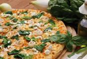 Pizza Feta & Spinach (źródło: dominospizza.pl)