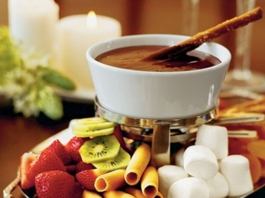Degustacja czekolady (źródło: www.wyjatkowyprezent.pl)