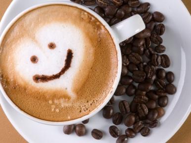 Zwiedzanie palarni kawy (źródło: www.wyjatkowyprezent.pl)