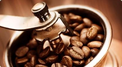 Ekskluzywna degustacja kaw (źródło: www.katalogmarzen.pl)