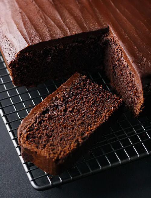 ciasto czekoladowe (źródło: pinterest)