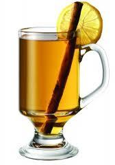 herbata z rumem