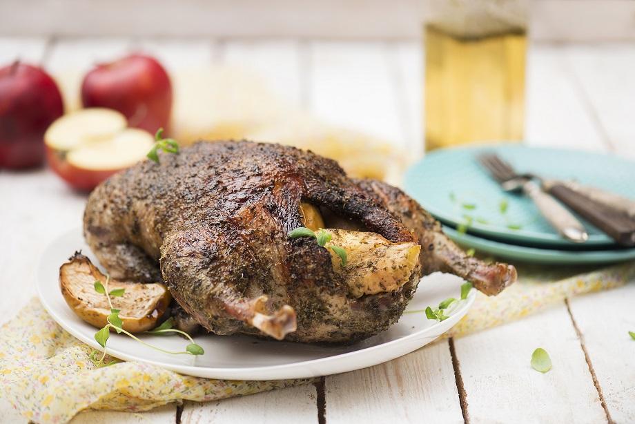 jak przyrządzić kurczaka aby był pięknie wysmażony