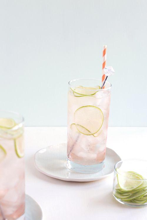spritzer drink