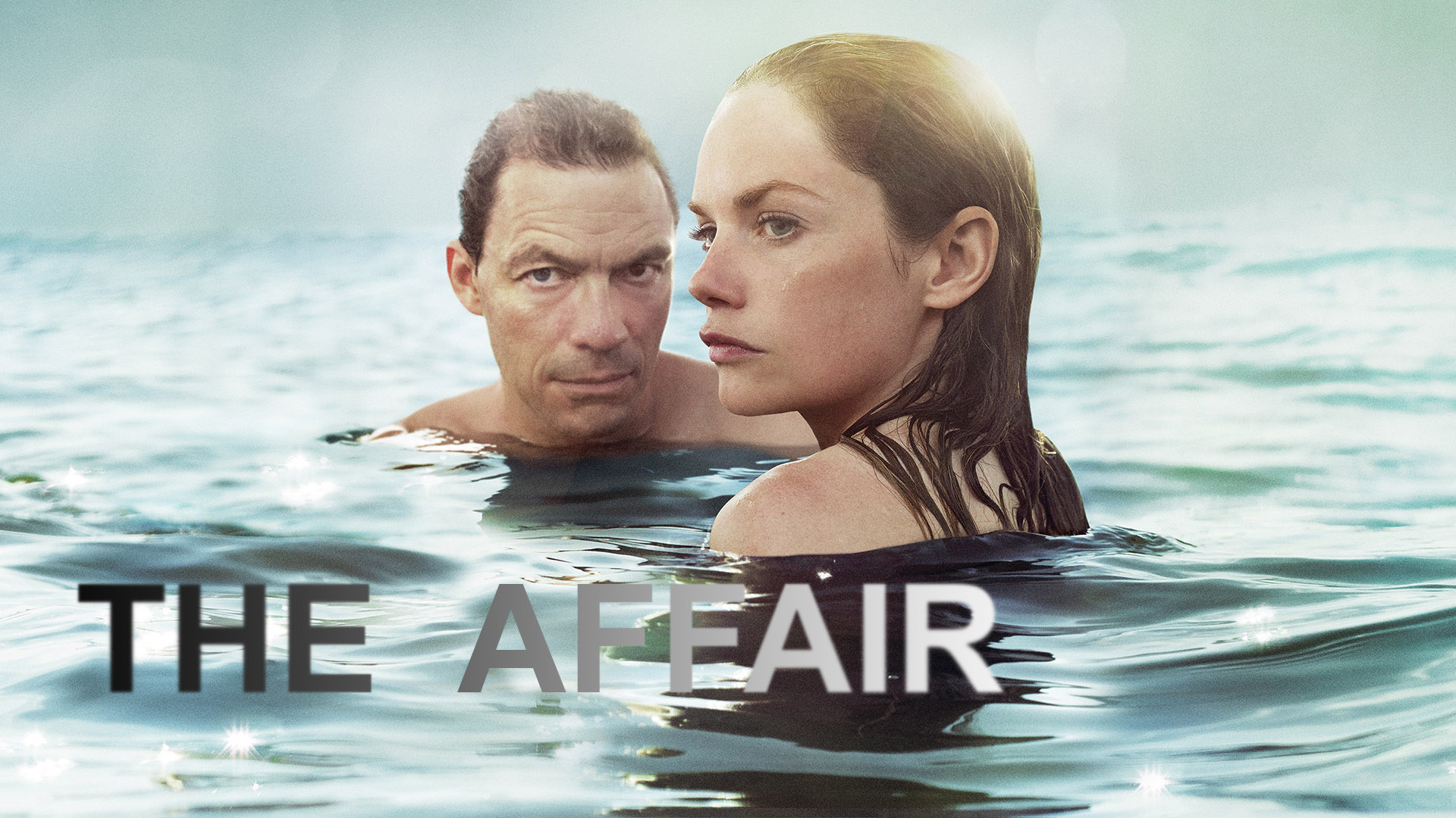 serial the affair