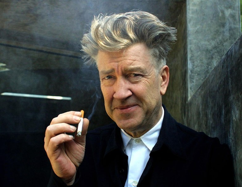 david lynch wystawa
