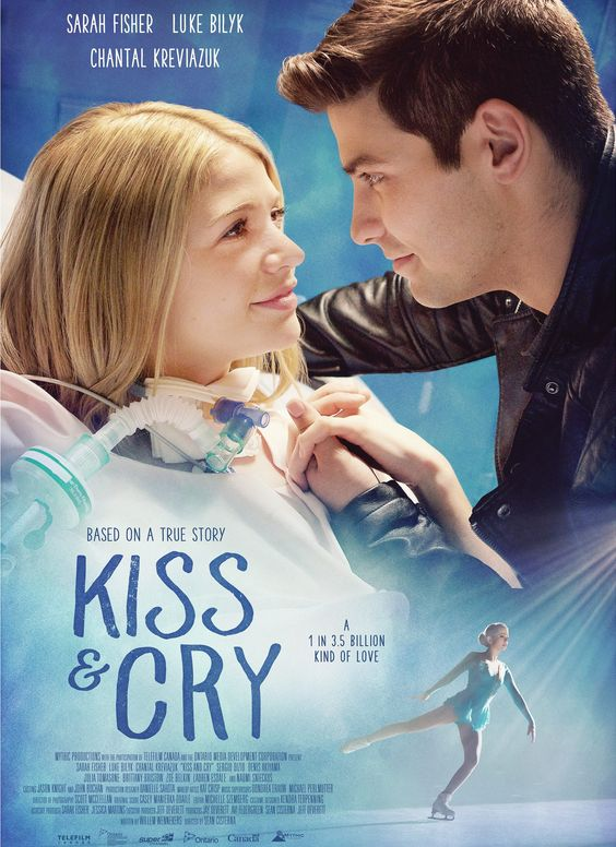 kiss and cry film
