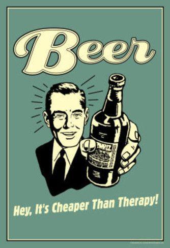dlaczego warto pić piwo