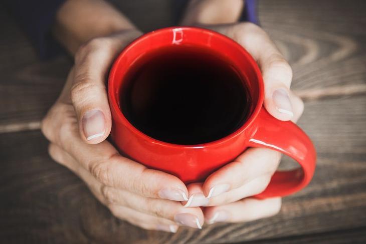 przepis na odchudzającą kawę
